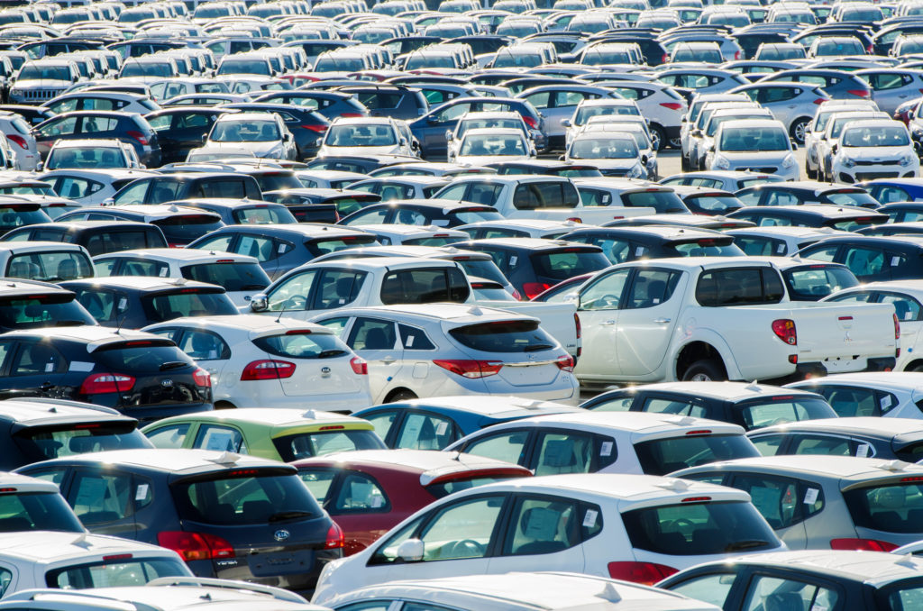 Used Car Sales in Idaho